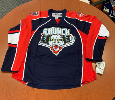 Retro Replica Blue Jersey - Columbus Era