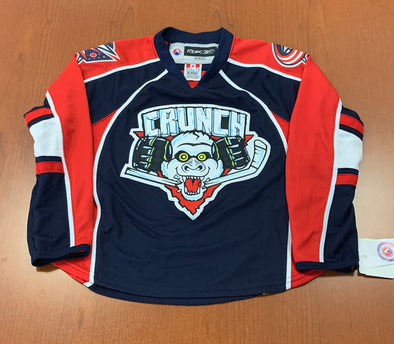 Syracuse Replica Blue Jersey - YOUTH - Columbus Era
