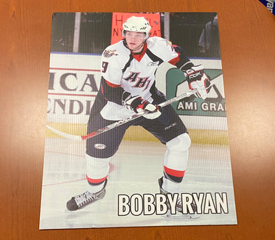 Bobby Ryan AHL All-Star Classic 28x22 Photo