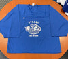 #1 SYRAHL All-Star Blue Jersey - Size 3XL