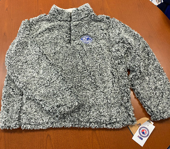 Addison Sherpa Quarter ZIp