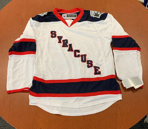 SYRACUSE Replica Jersey - Columbus Era