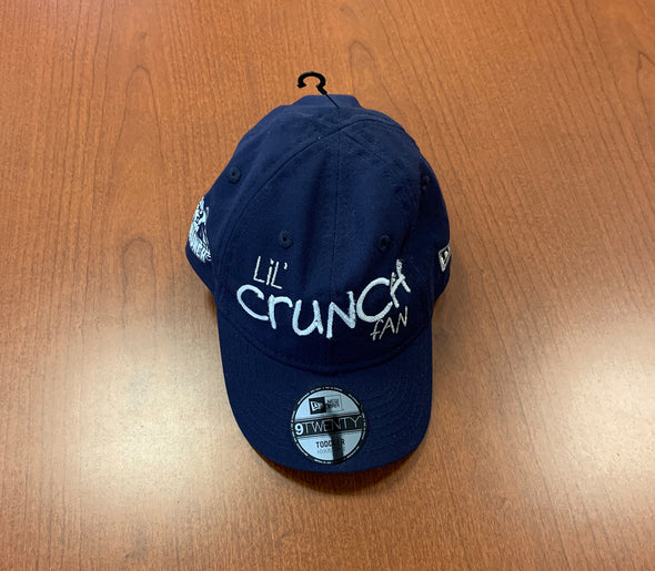 Lil' Crunch Fan - Toddler Adjustable Hat