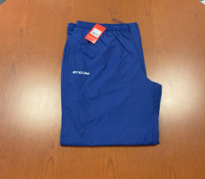 Team-Issued Track Pants - Blue CCM - TB Era (NEW)