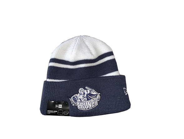 Winter Hat (Beanie) - Mid Cuff - New Era