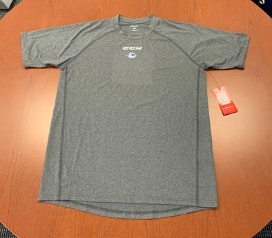 Workout T-Shirt - Grey CCM (NEW) - 2019-20
