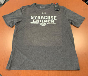 Workout T-Shirt - Grey Under Armour (NEW) - 2018-19