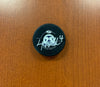 #4 Mark Wotton 25th Season Game Puck - SIGNED