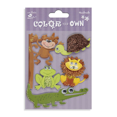 Animals Baby Boy 5pcs