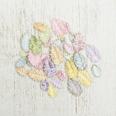 Soft Foliage 32pcs
