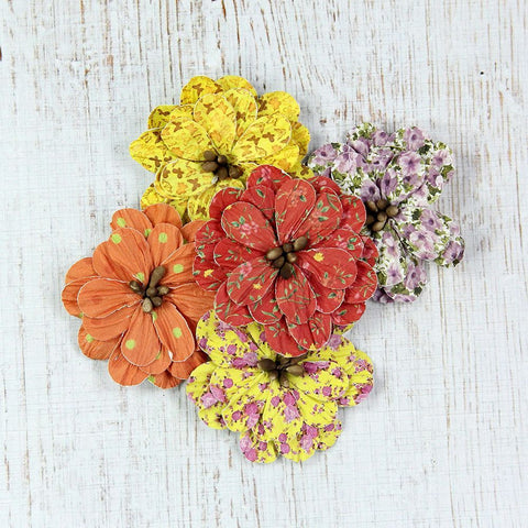 Pot Pourri Diantha Tropical 5pcs