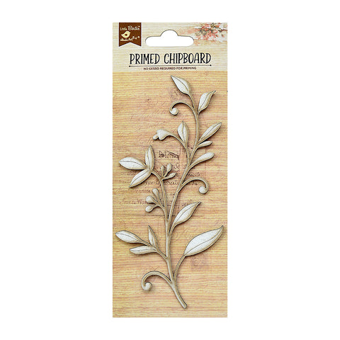 Chipboard Ambrosia 1pc Little Birdie