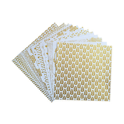 Forever And Always - Pattern Paper Pack,12designs, 12sheets, 12x12in