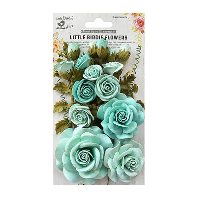 Rosalind Arctic Ice 21Pc Little Birdie