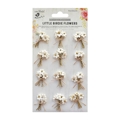 Bouquet Moon Light 12Pc Little Birdie