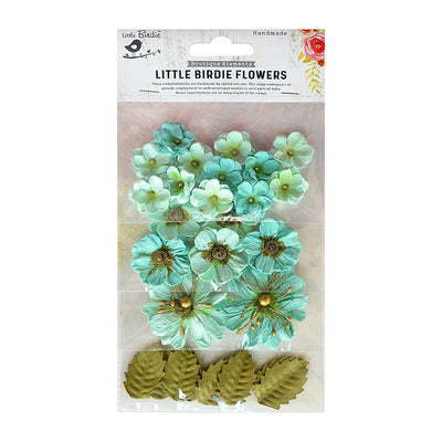 Renae Arctic Ice 27Pc Little Birdie