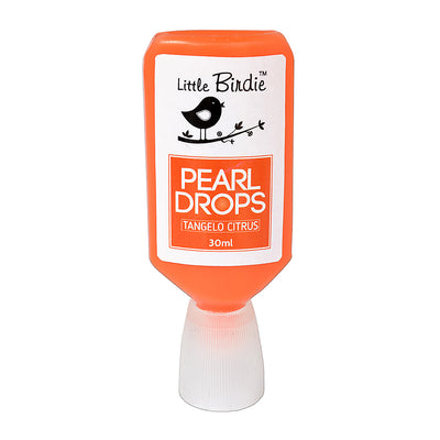 Pearl Drops Tangelo Citrus 30Ml Little Birdie
