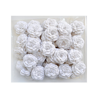 Camden Cottage Rose 50pc
