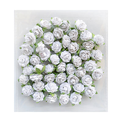 English Roses Small 50pc