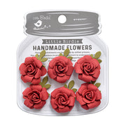 Amica Love and Roses 6pc Little Birde