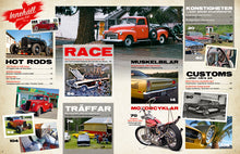 Load image into Gallery viewer, Nr 1  2021  Gasoline Magazine
