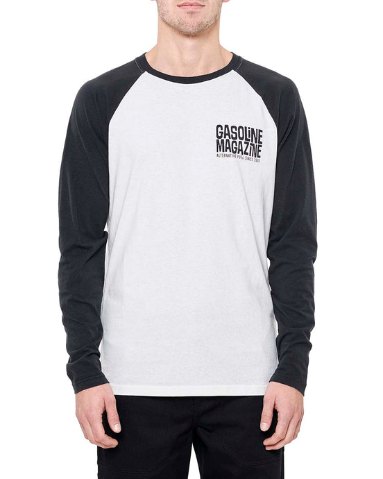 Gasoline Long Sleeve
