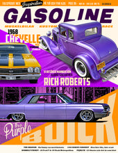 Load image into Gallery viewer, Nr 2 2021 Gasoline Magazine