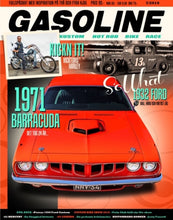 Load image into Gallery viewer, Nr 7/2019 Gasoline Magazine