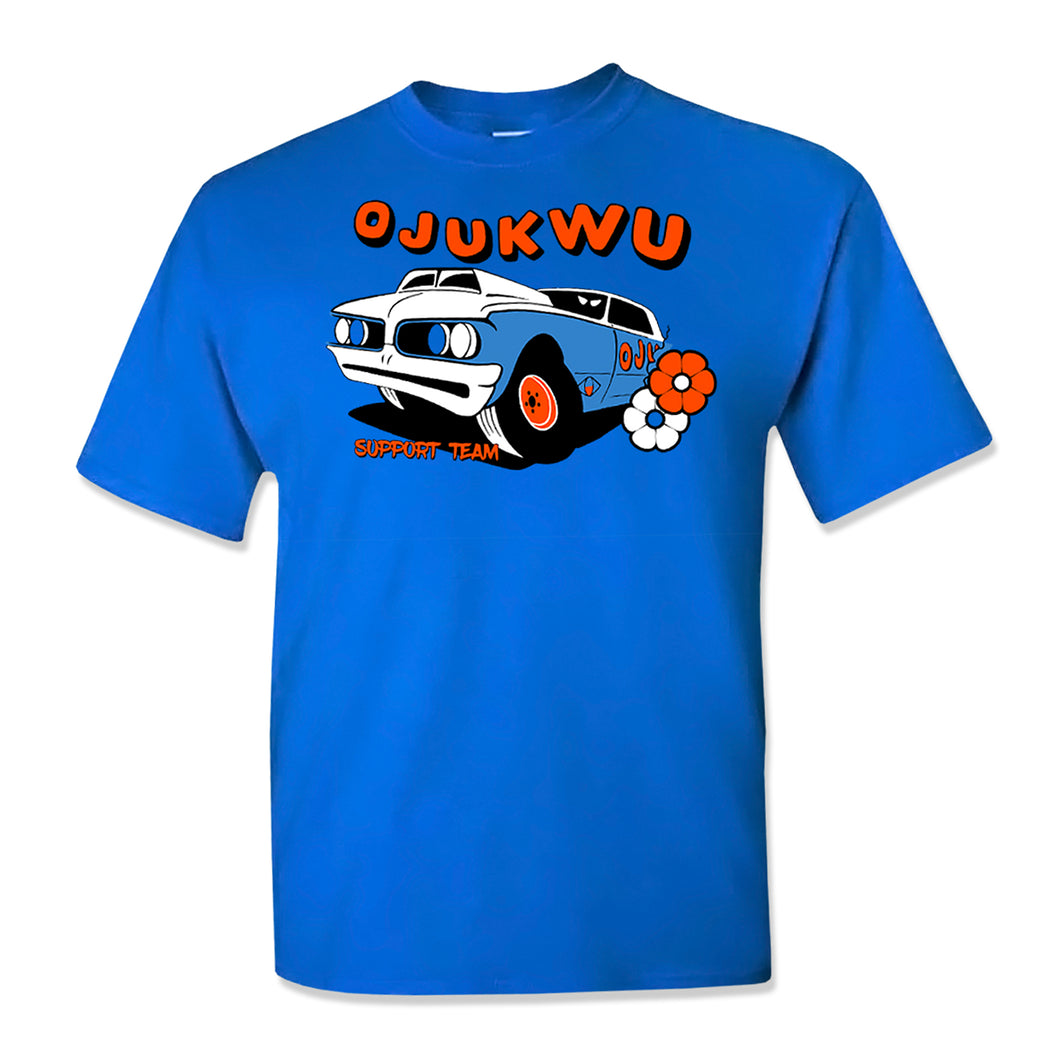 Team Ojukwu Supporter T-shirt