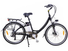 Load image into Gallery viewer, BELIZE  E-Rider Electric Bicycle