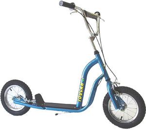 TOUCAN PUSH SCOOTER 12""