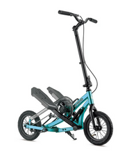 Load image into Gallery viewer, BRIZON GALAXY-1 12 inch STEPPER BIKE