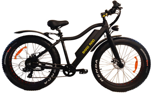 BAAD RAD Fat e-Bike