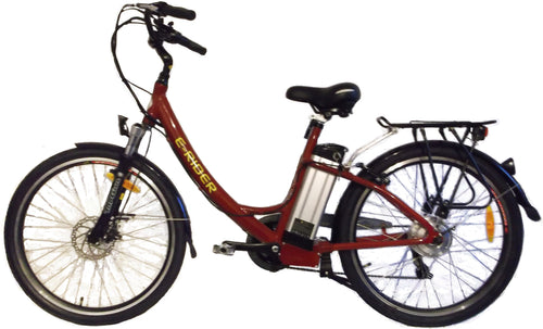BELIZE  E-Rider Electric Bicycle