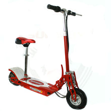 Load image into Gallery viewer, E-Scoot 180 Electric Folding Scooter