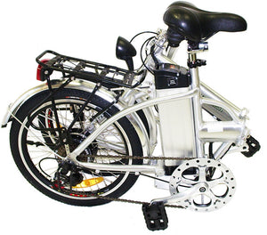 PORTA-BIKE® Dash Electric