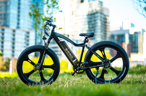 Emmo Electric Bicycle E-Wild S *must be picked up in store*