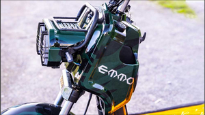Emmo Monster S - 84V *must be picked up in store*