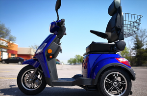 Emmo T360 Mobility Scooter