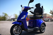 Load image into Gallery viewer, Emmo T360 Mobility Scooter
