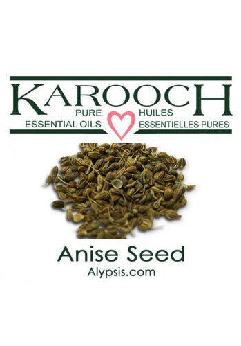 Anise Seed, Egypt
