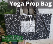 Load image into Gallery viewer, Yoga Prop Bag
