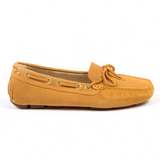 V 1969 Italia Womens Loafer Orange PISA