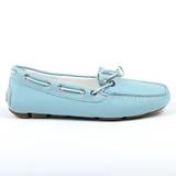 V 1969 Italia Womens Loafer Light Blue EMILIA