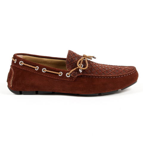 V 1969 Italia Mens Loafer Bordeaux FRANK