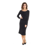 Dolce & Gabbana ladies dress F6QR7T FURDV N0000