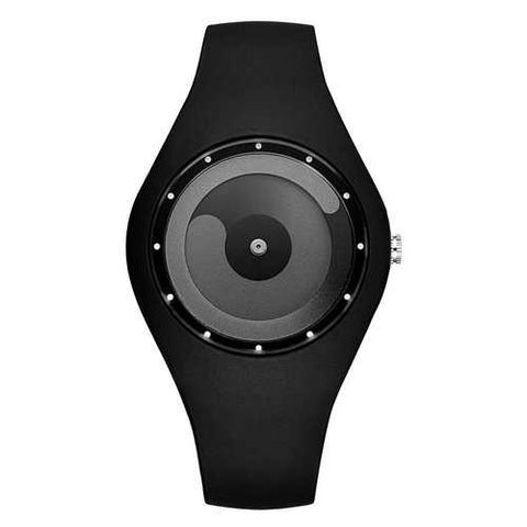 Creative Silicone Sports Watch