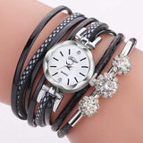 Luxury Women's Quartz Watch
