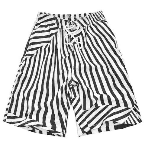 Men Printed Board Short