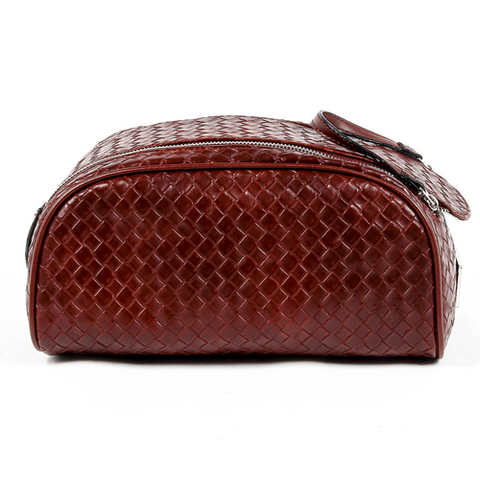 V 1969 Italia Mens Bag Dark Red DERREN